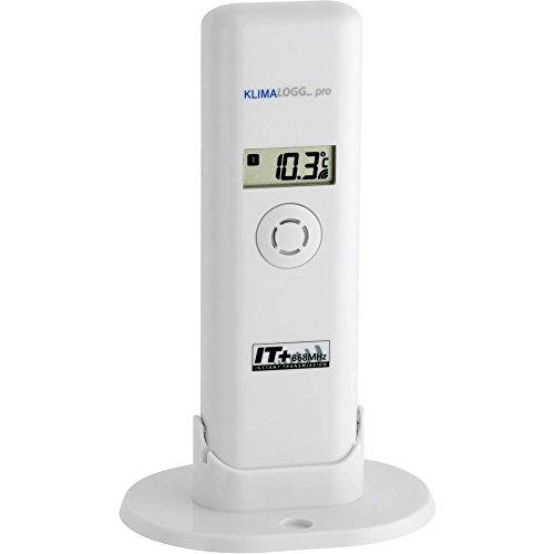 TFA Dostmann Temperatur Sender für Klimalogg Pro Kat.-Nr. 30.3181.IT