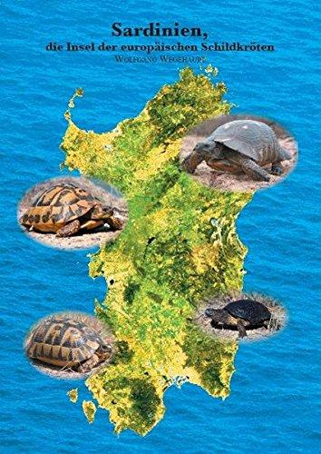 Sardinien, die Insel der europäischen Schildkröten