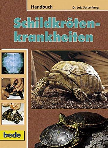 Schildkrötenkrankheiten, Handbuch